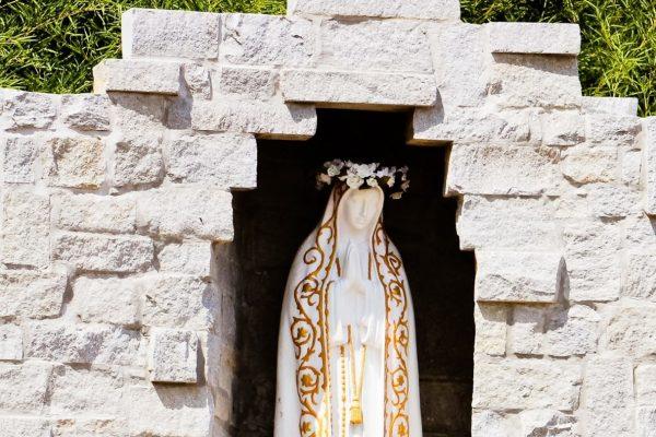 Consecration Through Mary