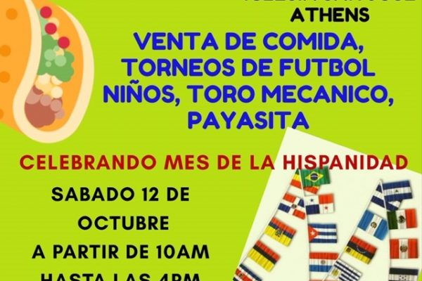 Hispanic Fair