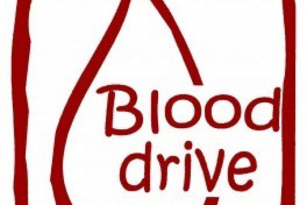 Fall Blood Drive